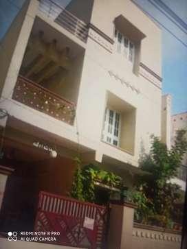 Independent Duplex villa