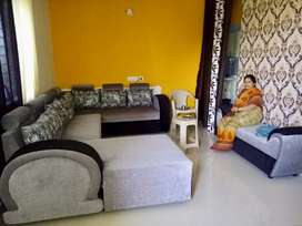 2BHK Flat for Sale which Includes car parking