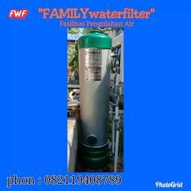 Filter air model pvc 12 inch