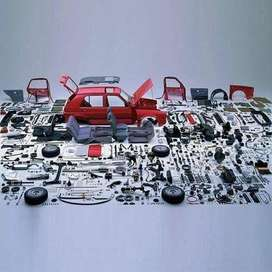 Spare parts avaible at low price