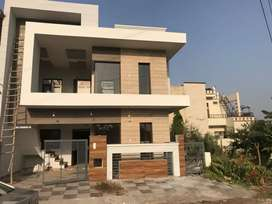 3 BHK independent corner house for sale