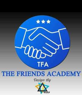 The Friends Academy
