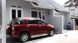 Rumah 2 kmr tidur & Carport dekat Bintaro Xchange & St. Sudimara