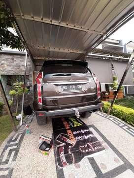Solusi MOBIL LIMBUNG pasang BALANCE SPORT DAMPER , Kualitas UGM Looo!