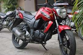 Ok condition very Power full bike no any problem