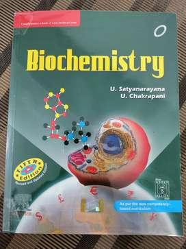 Satyanarayan biochemistry