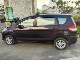 Suzuki Ertiga 2014 Hybrid