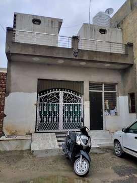 50 GAJ 2 BHK HOUSE FOR SALE IN OLD MATA GUJRI, KHARAR MOHALI
