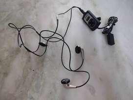 Antique nokia earphones- Collectors edition