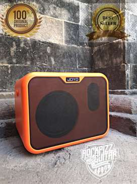 JOYO MA-10A Mini Portable Acoustic Guitar Amplifier Speaker