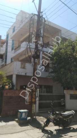 Residential Independent House(Khajrana)