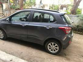 Top end model. Grand I10 Asta. Good condition,