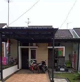 Over Alih Kredit Rumah dilingkungan asri