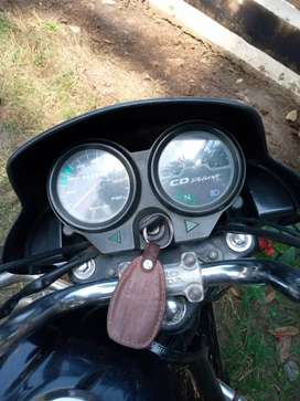 One hand use bike just like new