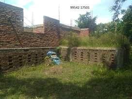 Plot for residential purpose at Tezpur