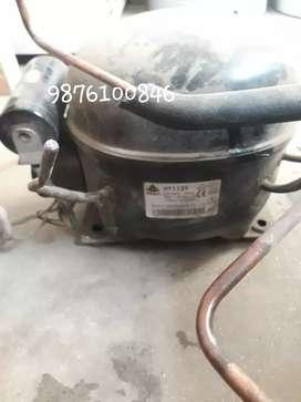 Kandy compressor