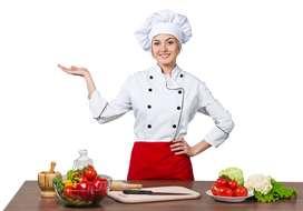 Cook for Restaurant