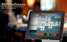 Point Of Sale Software 4 Restaurants,Cafe,Hotel ETC