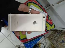 jual cepet iphone 6 128gb mulpis