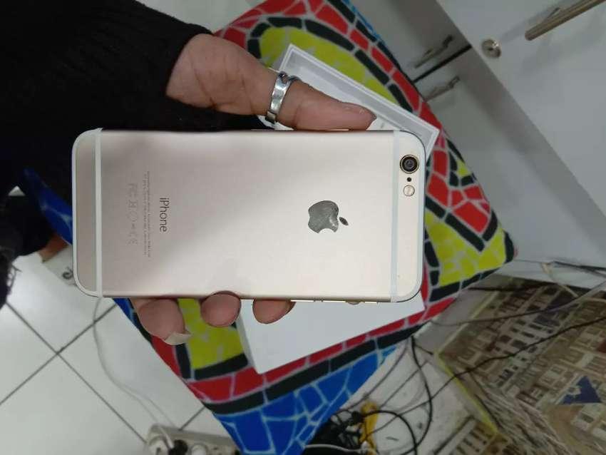 jual cepet iphone 6 128gb mulpis 0