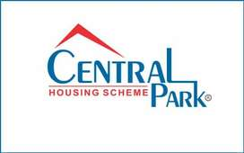 Central Park A Block 593 Plot Available For Sale