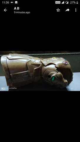 Gauntlet of Thanos