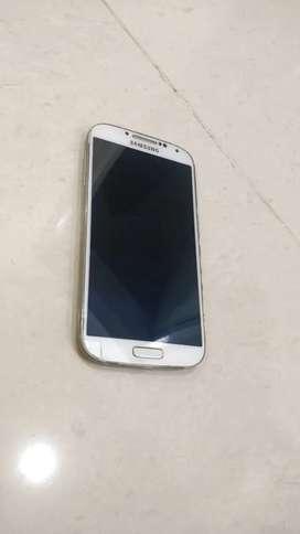 Samsung galaxy S4 T-Mobile U.S.A