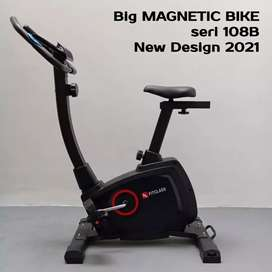 Sepeda statis big Magnetic Bike fc 108B