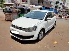 Volkswagen Polo 2014 Diesel 112000 Km Driven