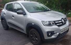 Renault KWID 1.0 RXT AMT Opt, 2018, Petrol