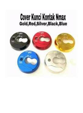 AB  cover kunci NMAX