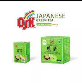 Teh Hijau/OSK Japanese Green Tea