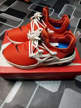 Nike react presto size 40 (99%new)