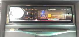 pioneer 7450 high end player