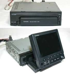 Toyota 5inch lcd tv for car