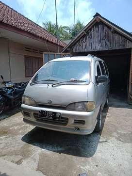 Daihatsu Espass 1996 Bensin