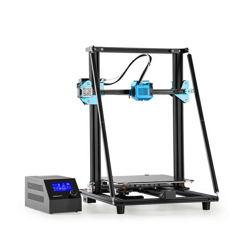 Creality CR-10 V3 direct drive latest 3D printer by Creality 3D 0