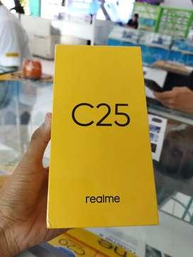 Realme C25 spek gahar harga murah!!!