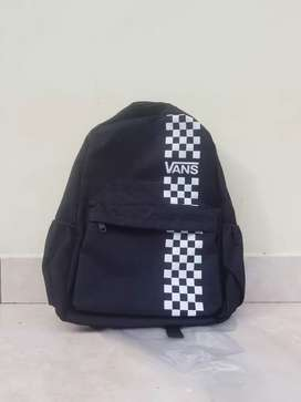 Vans Backpack Checkerboard