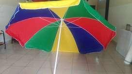Payung Pantai Samarinda
