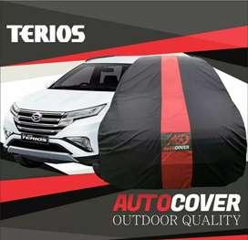 Cover mobil penutup pelindung selimut waterproof