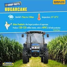 Traktor Sonalika Heavy Duty WT 90 RX Harga Nego