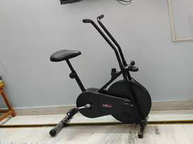 Gyming cycle