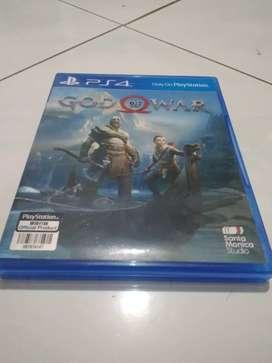 God Of War PS4 REG 3