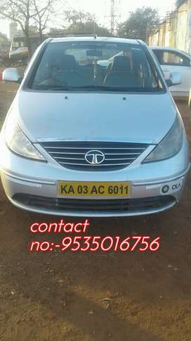 Tata Vista 2015 Diesel Well Maintained
