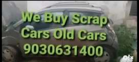 Scrap/Old/Car/We/Buy