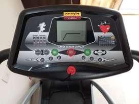 AFTON CP 217 Treadmill with stabiliser