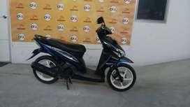 New Vario CW Tahun 2012 DR4081TE (Raharja Motor Mataram)