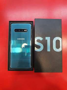 SAMSUNG S10 PLUS AT AFFORDABLE PRICE