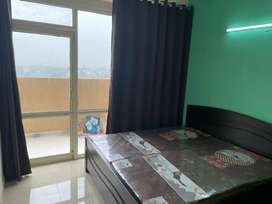 2 bhk full furnished for rent